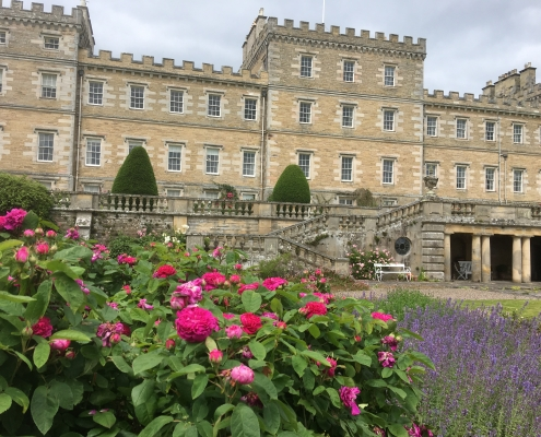 Mellerstain House and Garden - Buro Art asks Have you visited